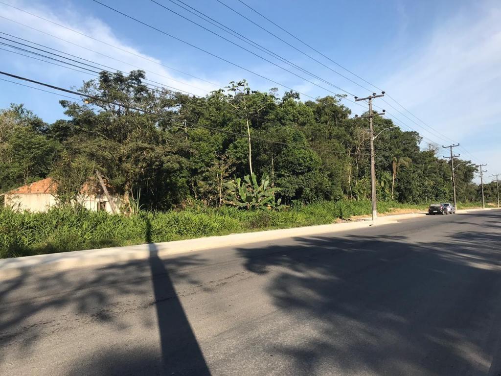 Terreno à venda,  Urubuquara,  Garuva