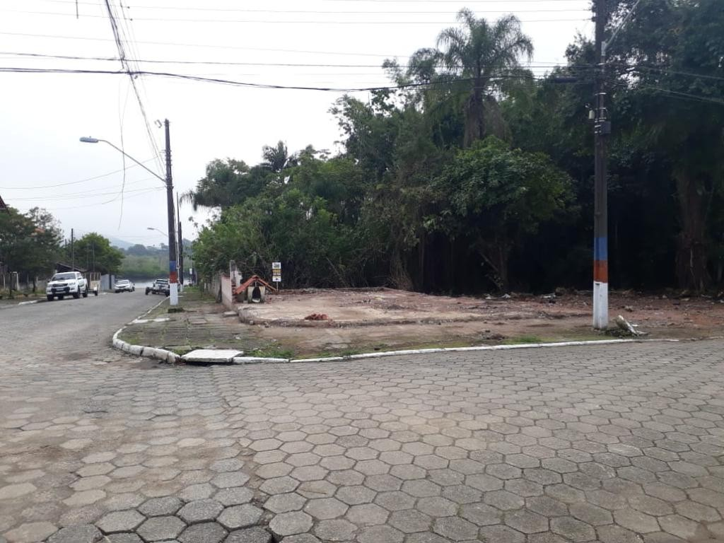 Terreno à venda,  Centro,  Araquari