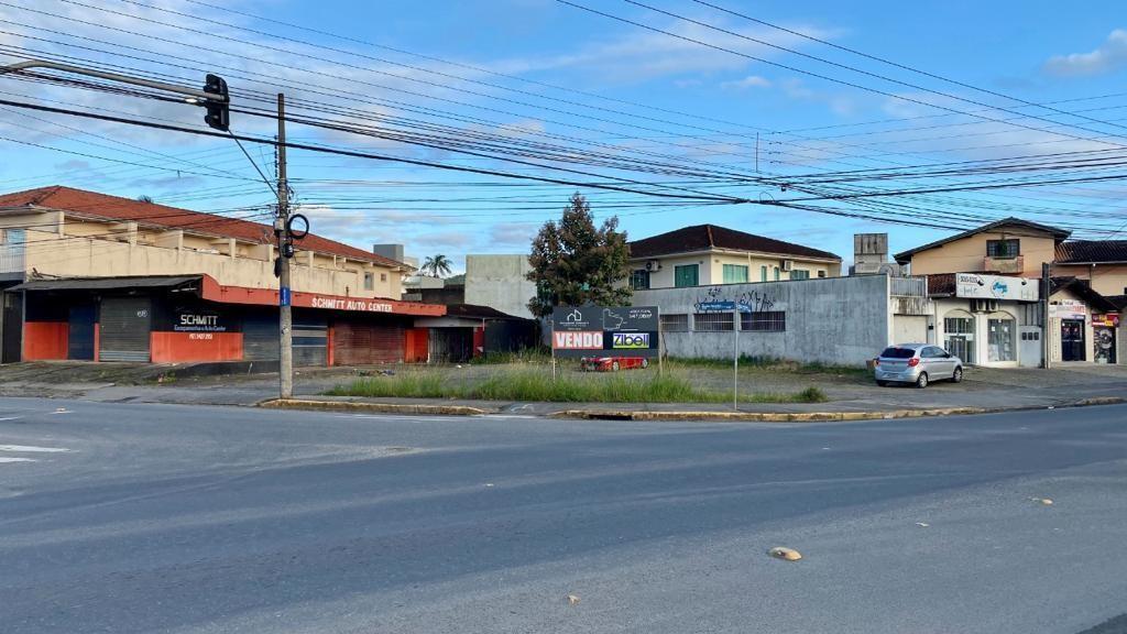 Terreno à venda,  Comasa,  Joinville