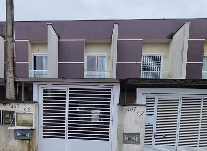 Sobrado Geminado à venda,  Costa E Silva,  Joinville