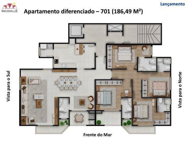 Apartamento à venda,  Tabuleiro,  Barra Velha