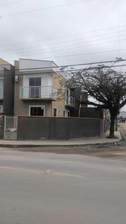 Sobrado Geminado em Joinville