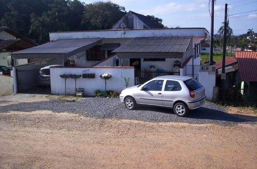 Sobrado à venda,  Costa E Silva,  Joinville