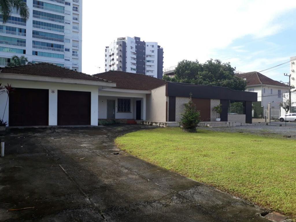 Casa -  Centro/ Joinville