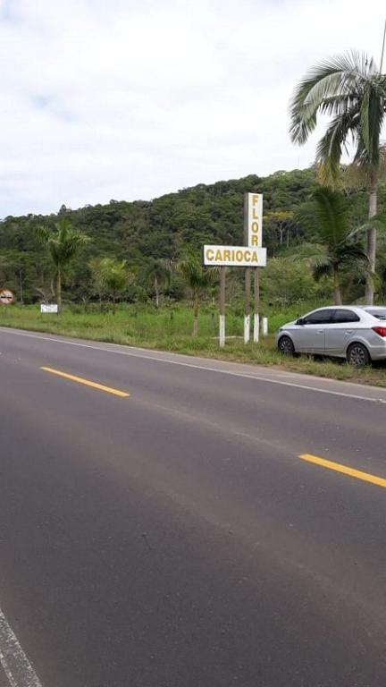 Terreno à venda,  Centro,  Garuva