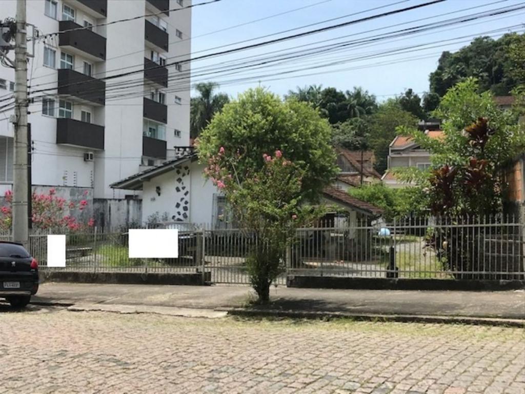 Terreno à venda,  Atiradores,  Joinville