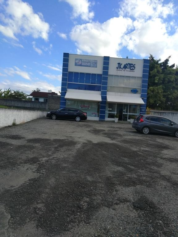 Sala Comercial -  Anita Garibaldi/ Joinville