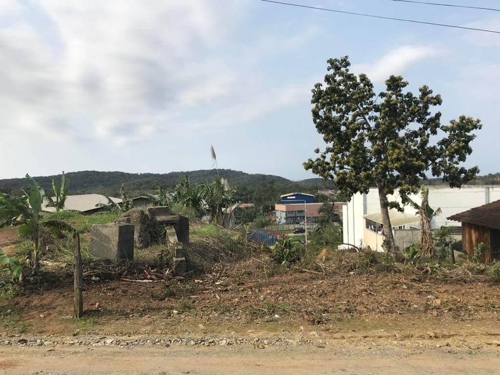 Terreno -  Itinga/ Araquari