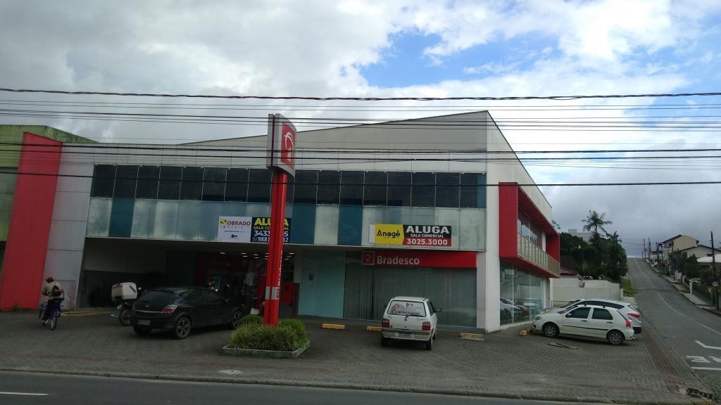 Sala Comercial em Joinville
