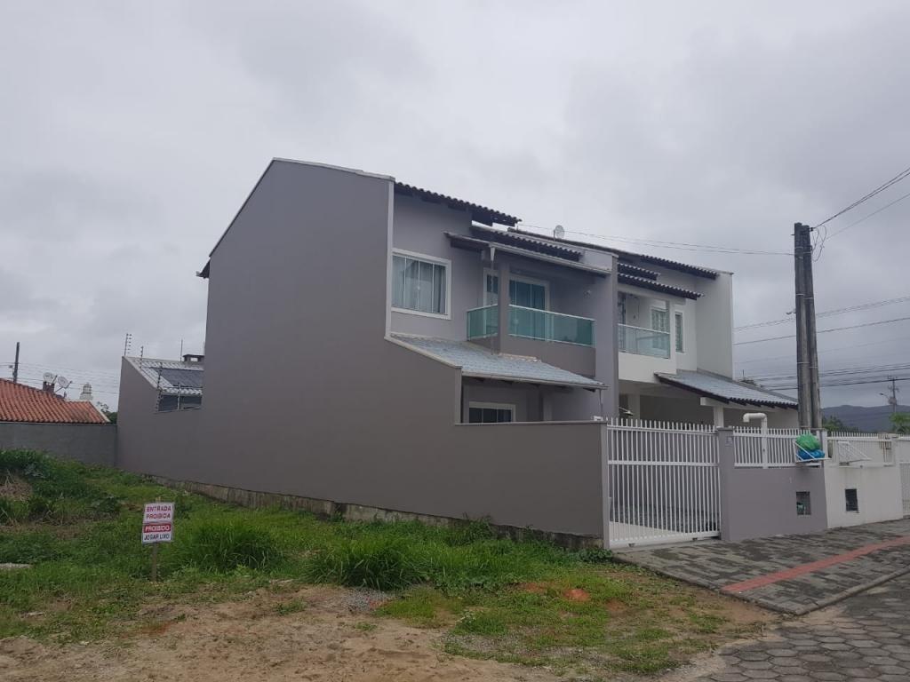 Sobrado Geminado à venda,  Itajubá Ii,  Barra Velha