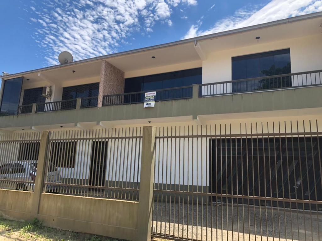 Apartamento -  Aventureiro/ Joinville