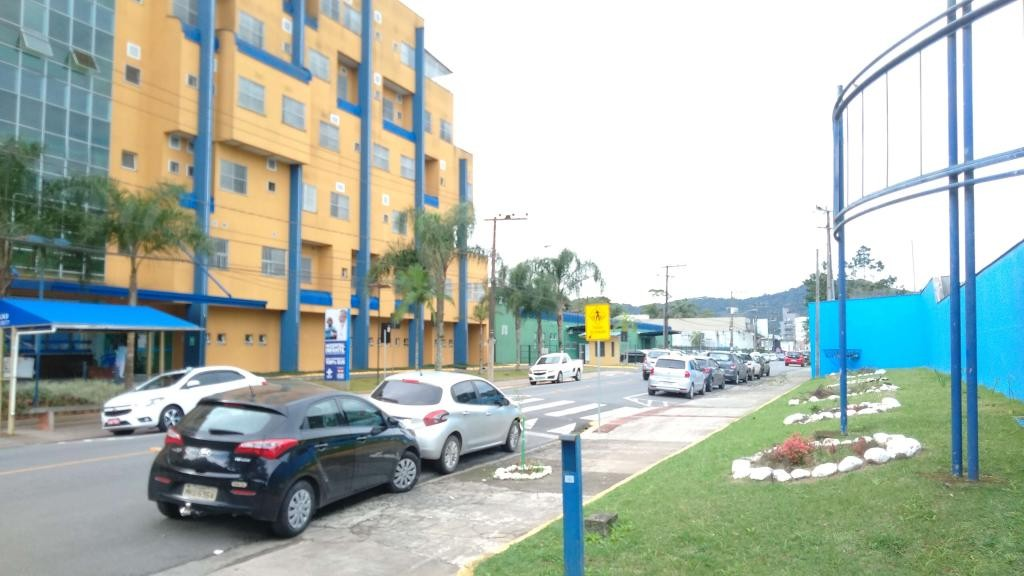 Prédio em Joinville