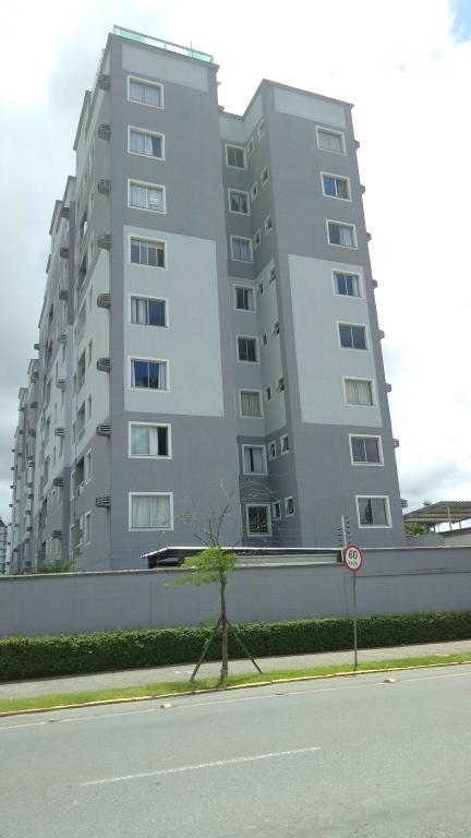 Apartamento -  Bucarein/ Joinville