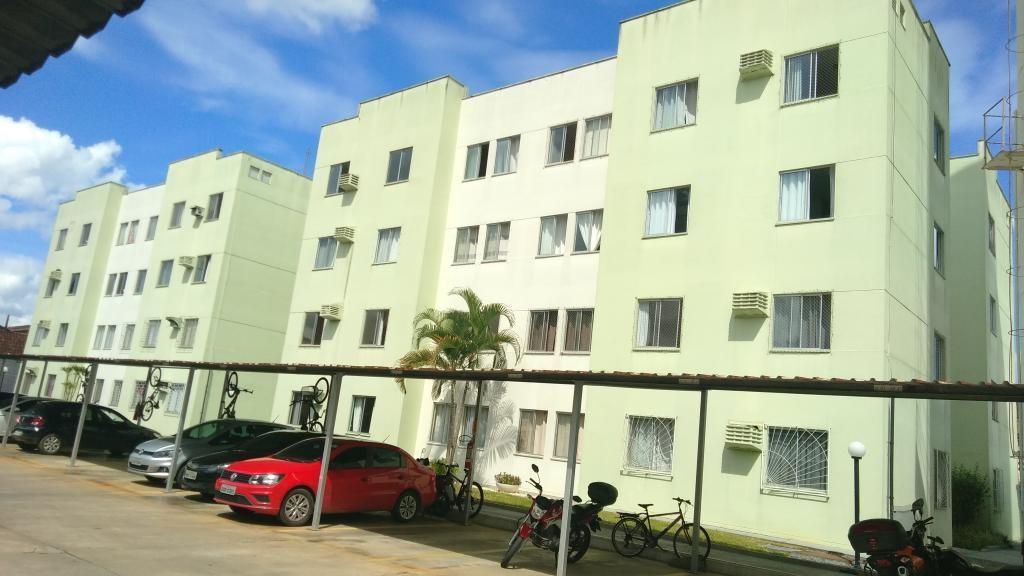 Apartamento -  Iririú/ Joinville