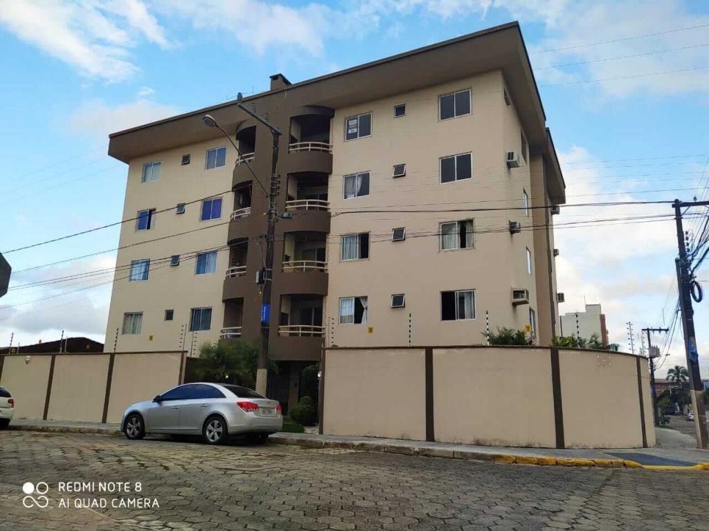 Apartamento -  Costa e Silva/ Joinville