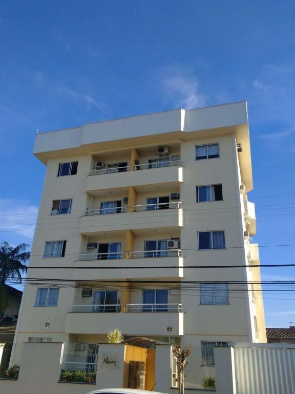 Apartamento -  Saguaçú/ Joinville
