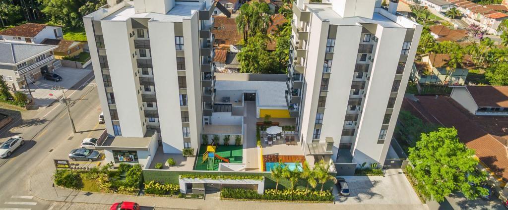 Apartamento à venda,  São Marcos,  Joinville