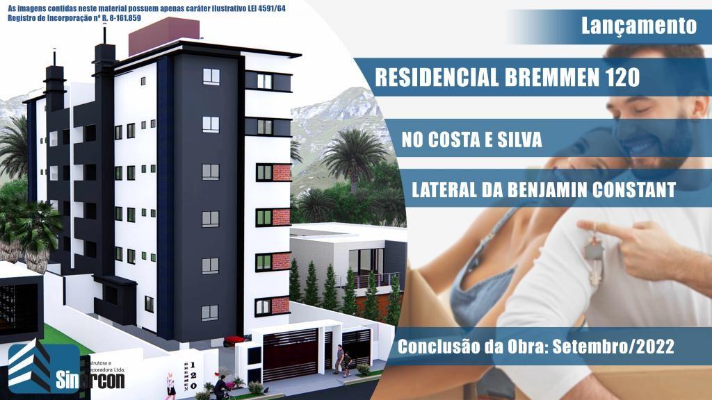 Cobertura -  Costa e Silva/ Joinville
