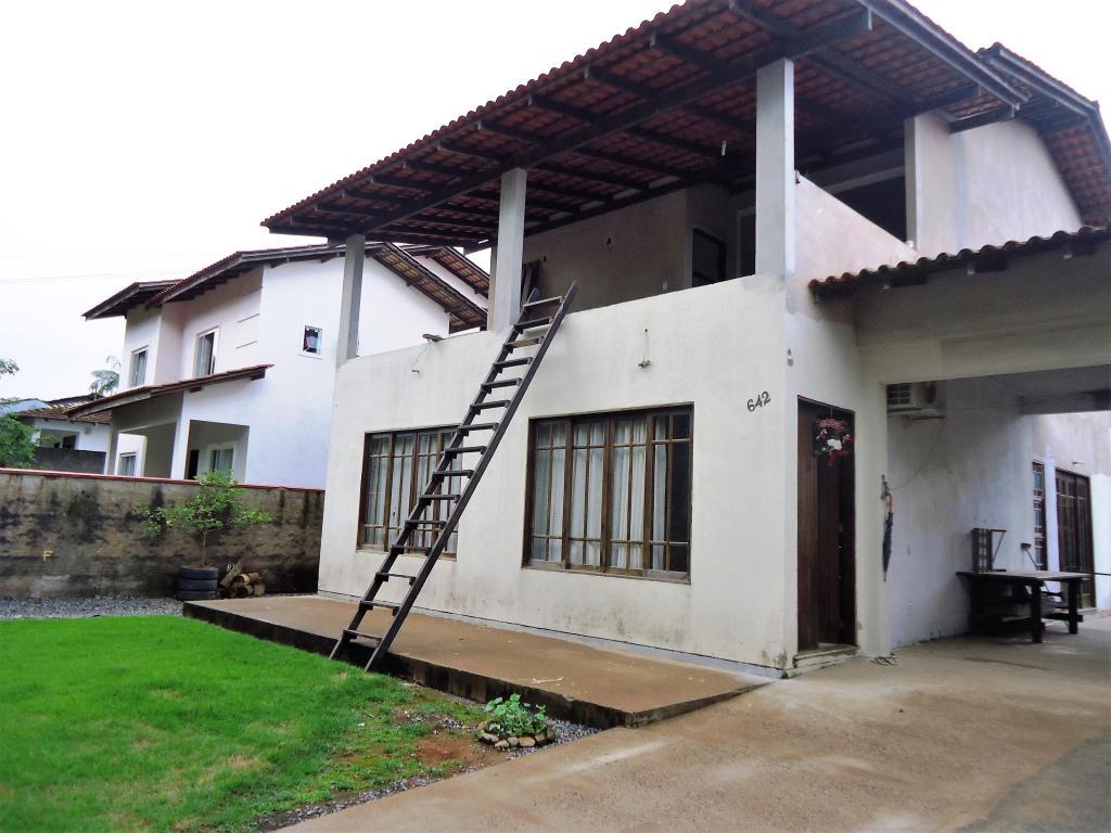 Sobrado à venda,  Vila Nova,  Joinville