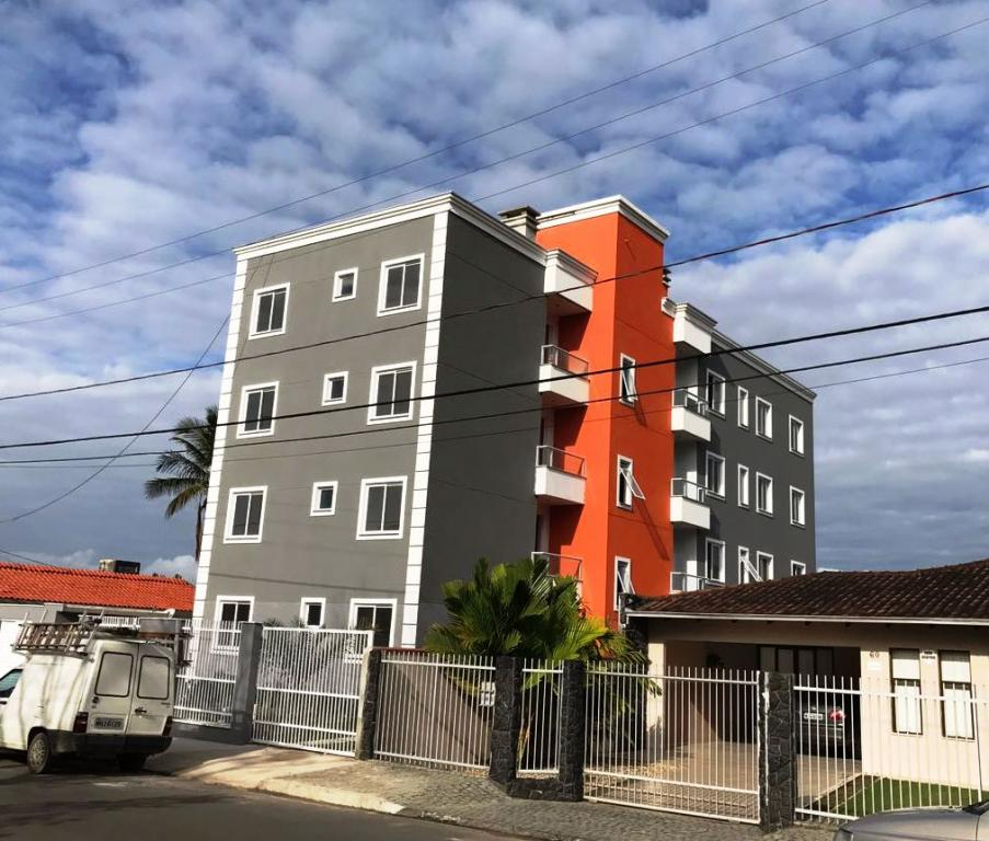 Apartamento à venda,  Aventureiro,  Joinville
