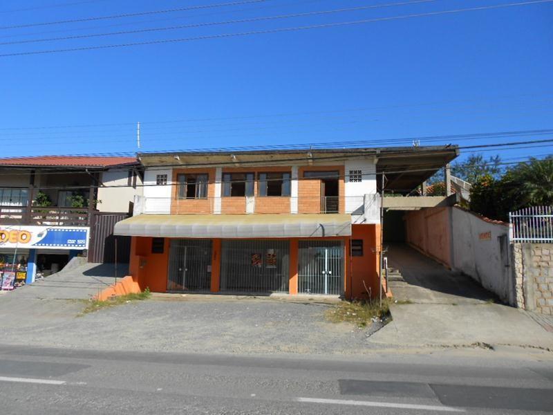 Imóvel Comercial à venda,  Vila Nova,  Joinville