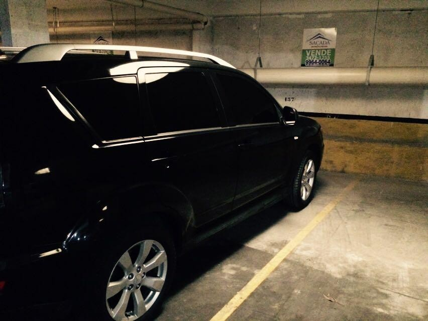 Garagem -  Centro/ Joinville