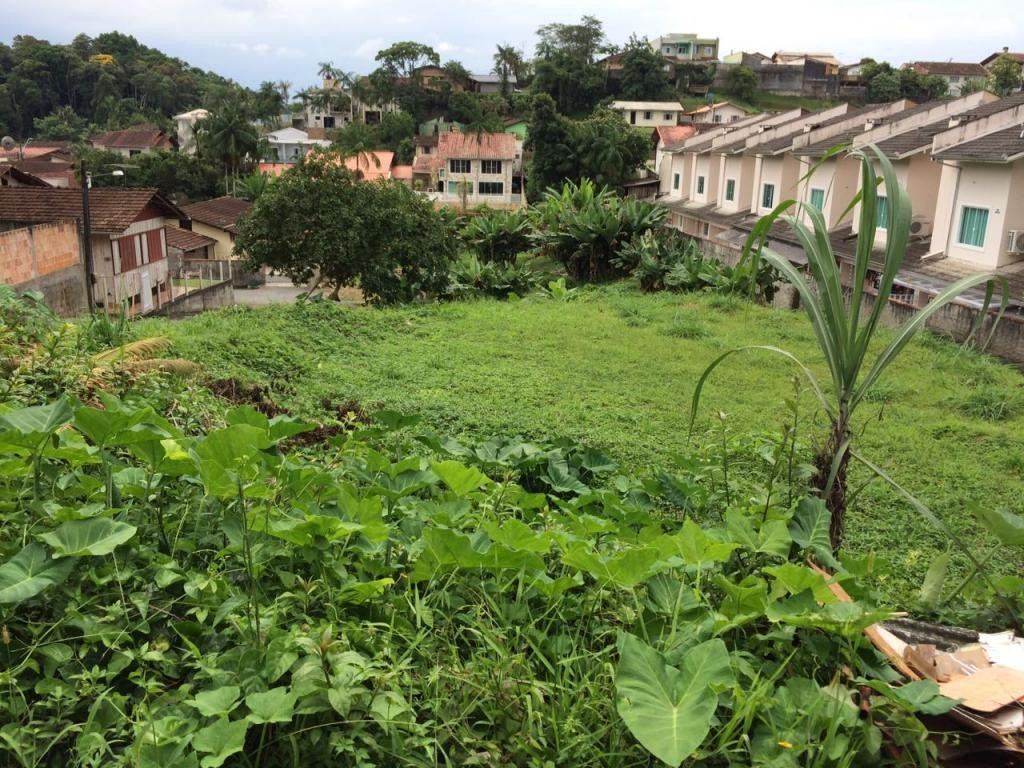 Terreno à venda,  Floresta,  Joinville