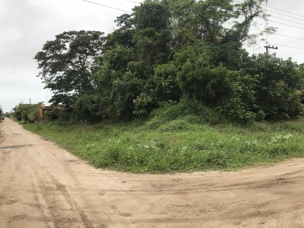 Terreno -  Costeira/ Balneário Barra do Sul