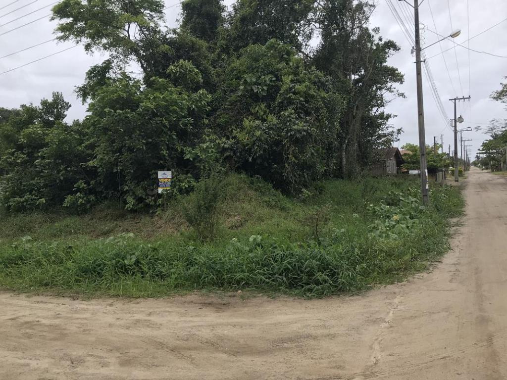 Terreno em Balneário Barra Do Sul