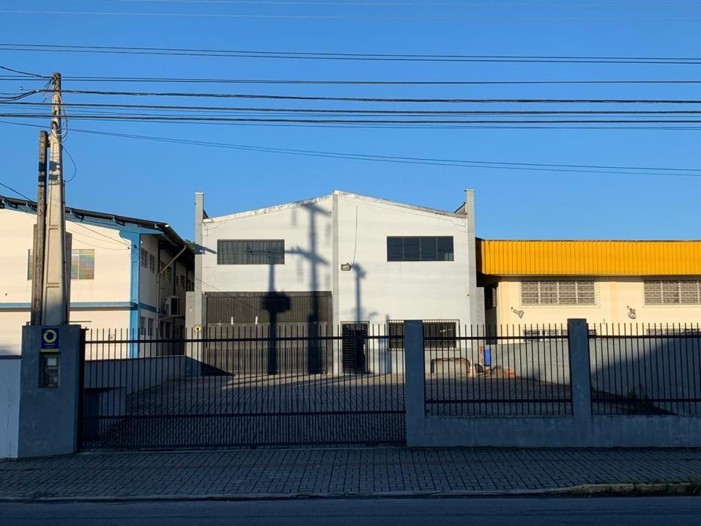 Galpão em Joinville
