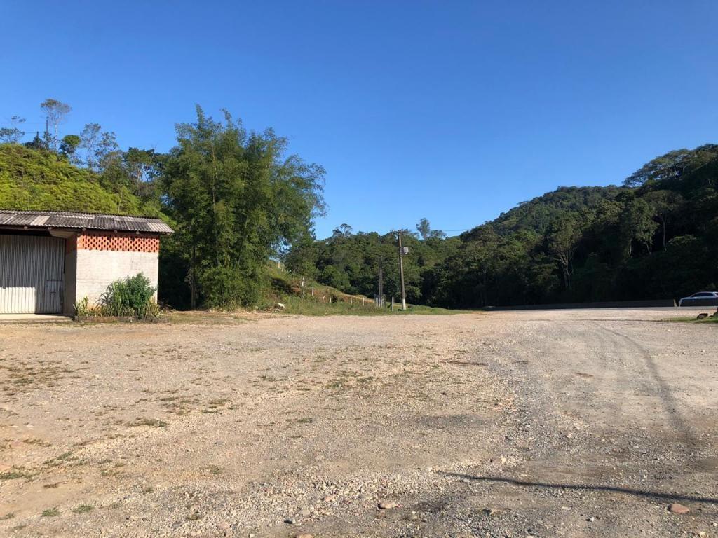 Terreno à venda,  Rio Bonito,  Joinville