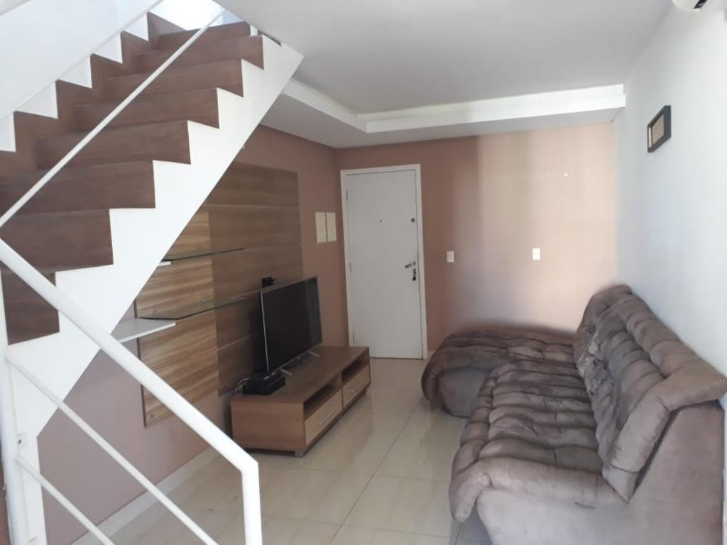 Cobertura Duplex em Joinville