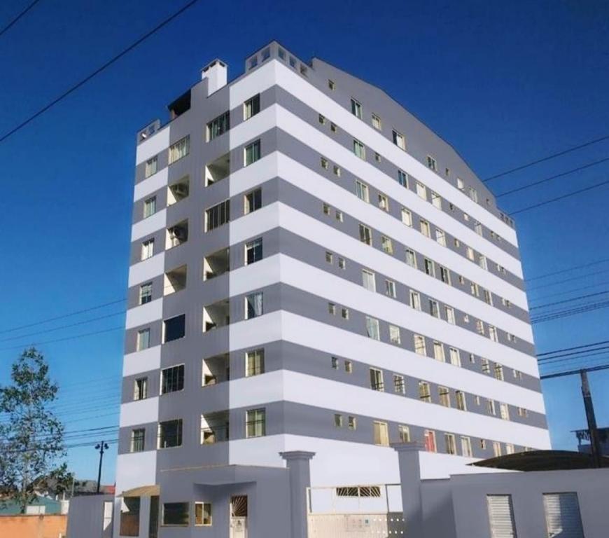 Cobertura Duplex -  Costa e Silva/ Joinville