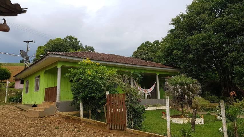 Fazenda à venda,  Centro,  Agudos Do Sul