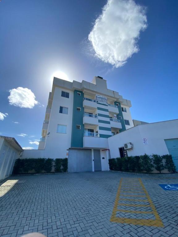 Cobertura -  Bom Retiro/ Joinville