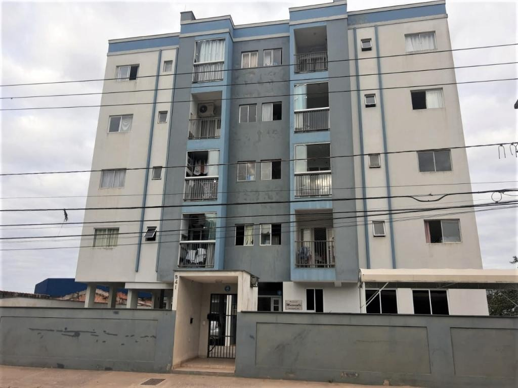 Apartamento -  Guanabara/ Joinville