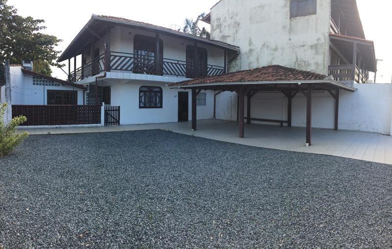 Sobrado à venda,  Centro,  Balneário Barra Do Sul