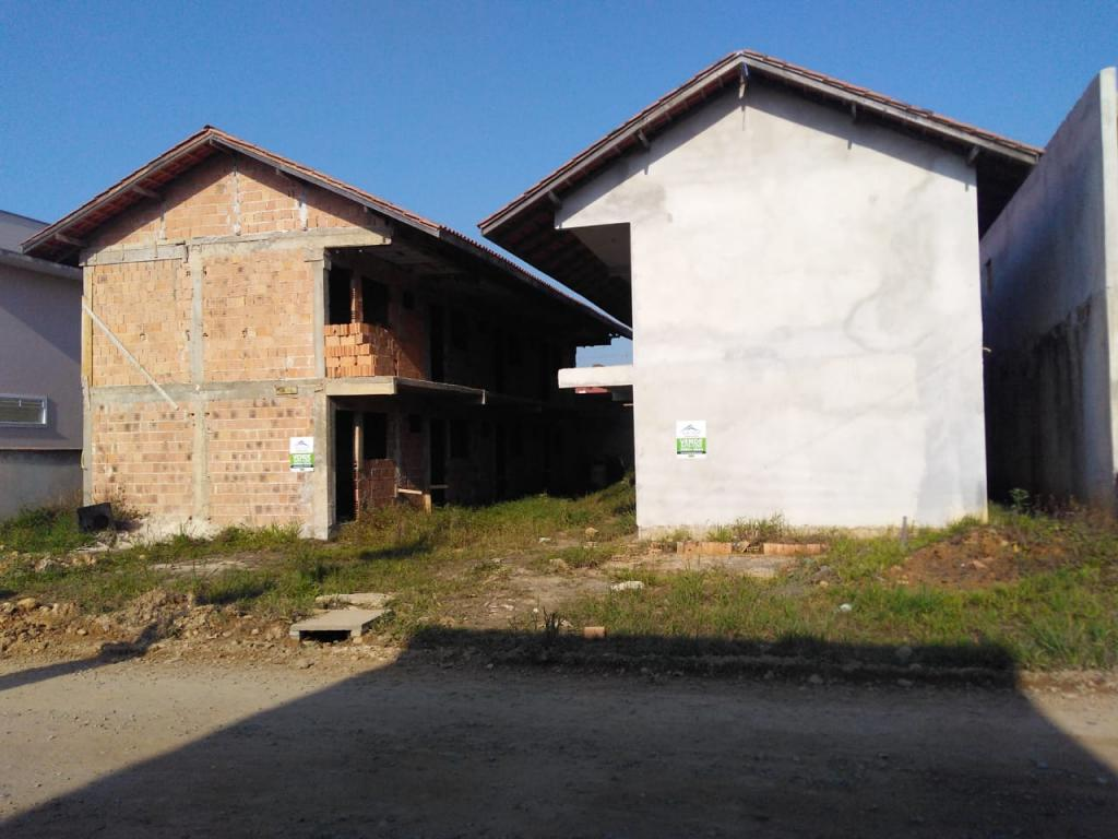 Kitinete em Araquari