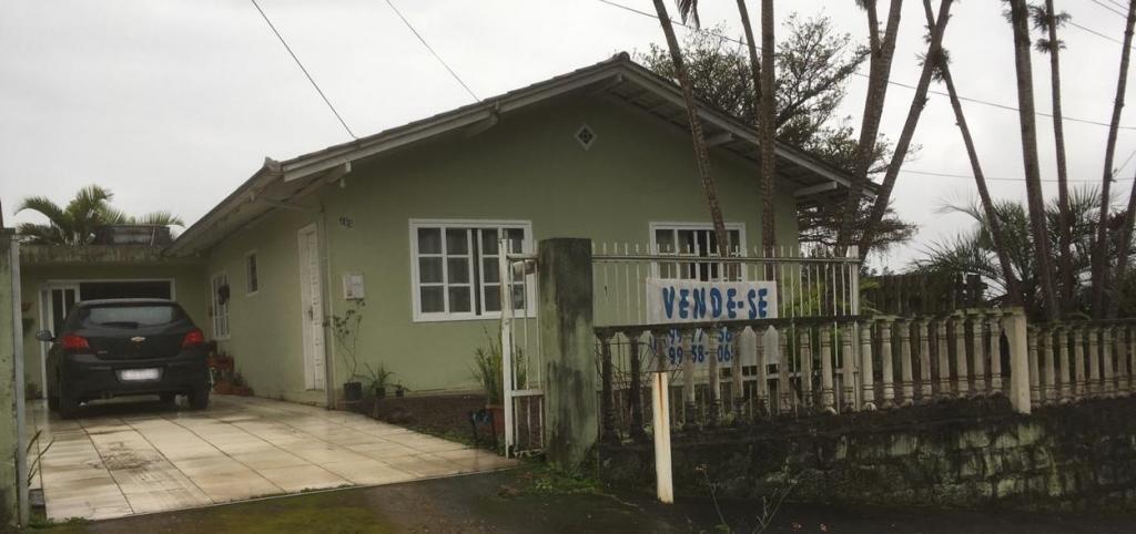 Casa à venda,  Floresta,  Joinville