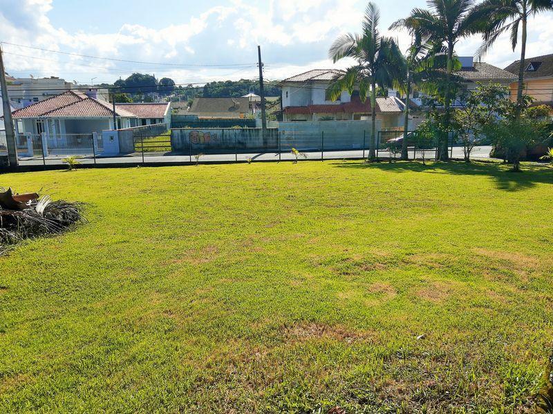 Terreno à venda,  Anita Garibaldi,  Joinville